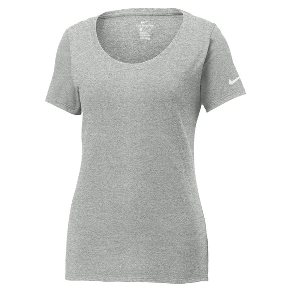 4f4a1cc2 Custom Nike Women's T-Shirts | Embroidered Dri-Fit Tees & Long Sleeves