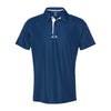 oakley-blue-elemental-polo