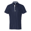 oakley-navy-elemental-polo