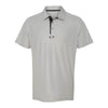 oakley-grey-elemental-polo