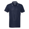 oakley-navy-standard-polo