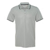 oakley-grey-standard-polo