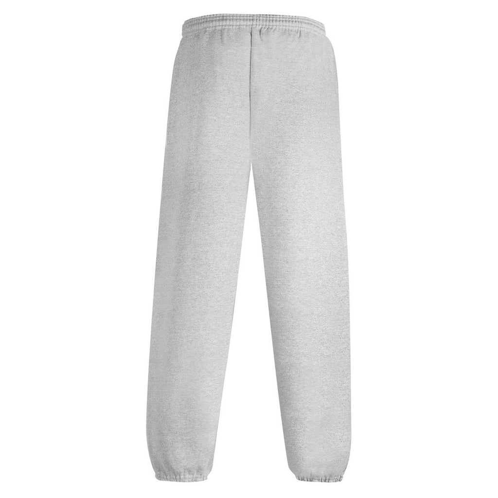 Champion Youth Light Steel Double Dry ECO Fleece Closed Bottom Pant