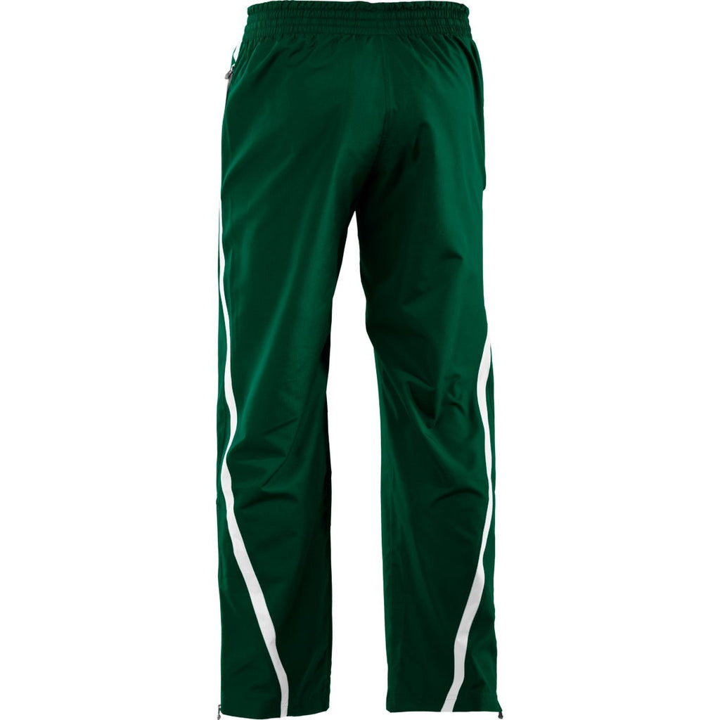 Under Armour Men's Forest Green Team Essential Woven Pant