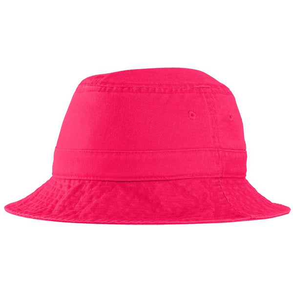 214675a0c Custom Promotional Bucket Hats   Personalized Embroidered Bucket Caps