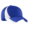 stc11-sport-tek-blue-colorblock-cap