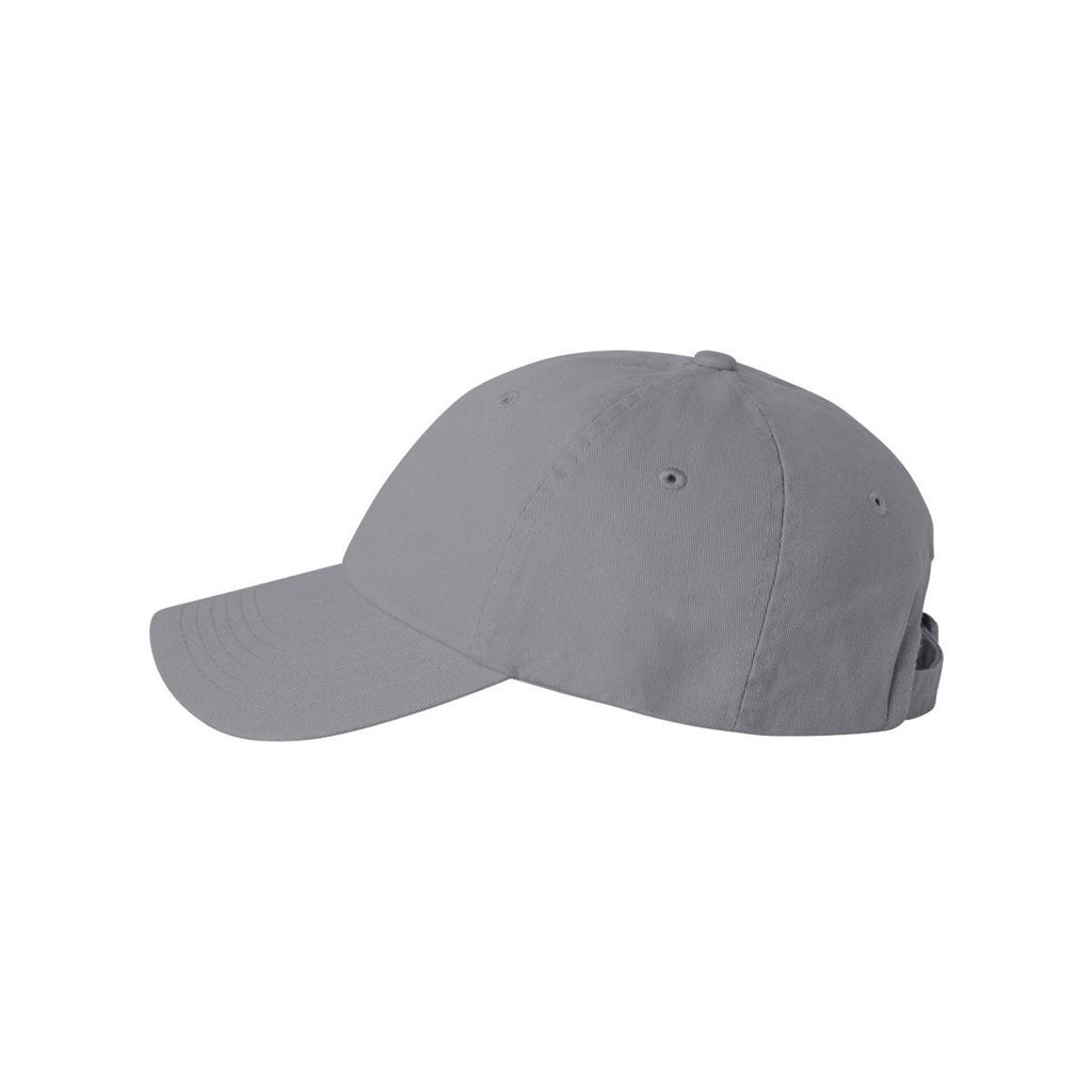 Valucap Grey Twill