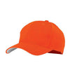 yc833-port-authority-orange-mesh-cap