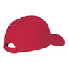 yc833-port-authority-red-mesh-cap