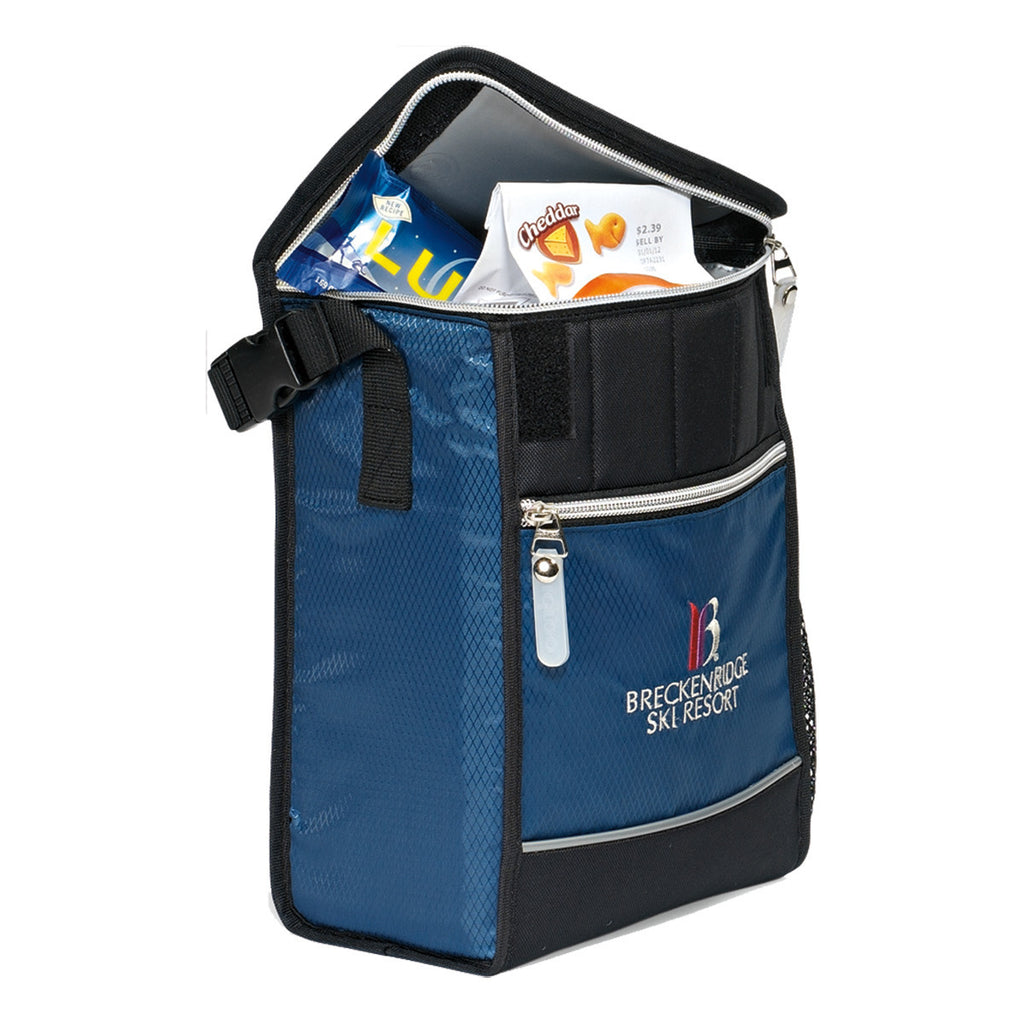 Igloo Steel Blue Avalanche Cooler