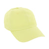 kate-lord-yellow-golf-cap