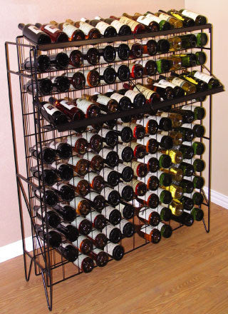 C144EZ-C 12 Case Wine Display Please contact for freight quote