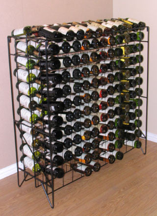 C264EZ-C 22 Case Wine Display Please contact for freight quote