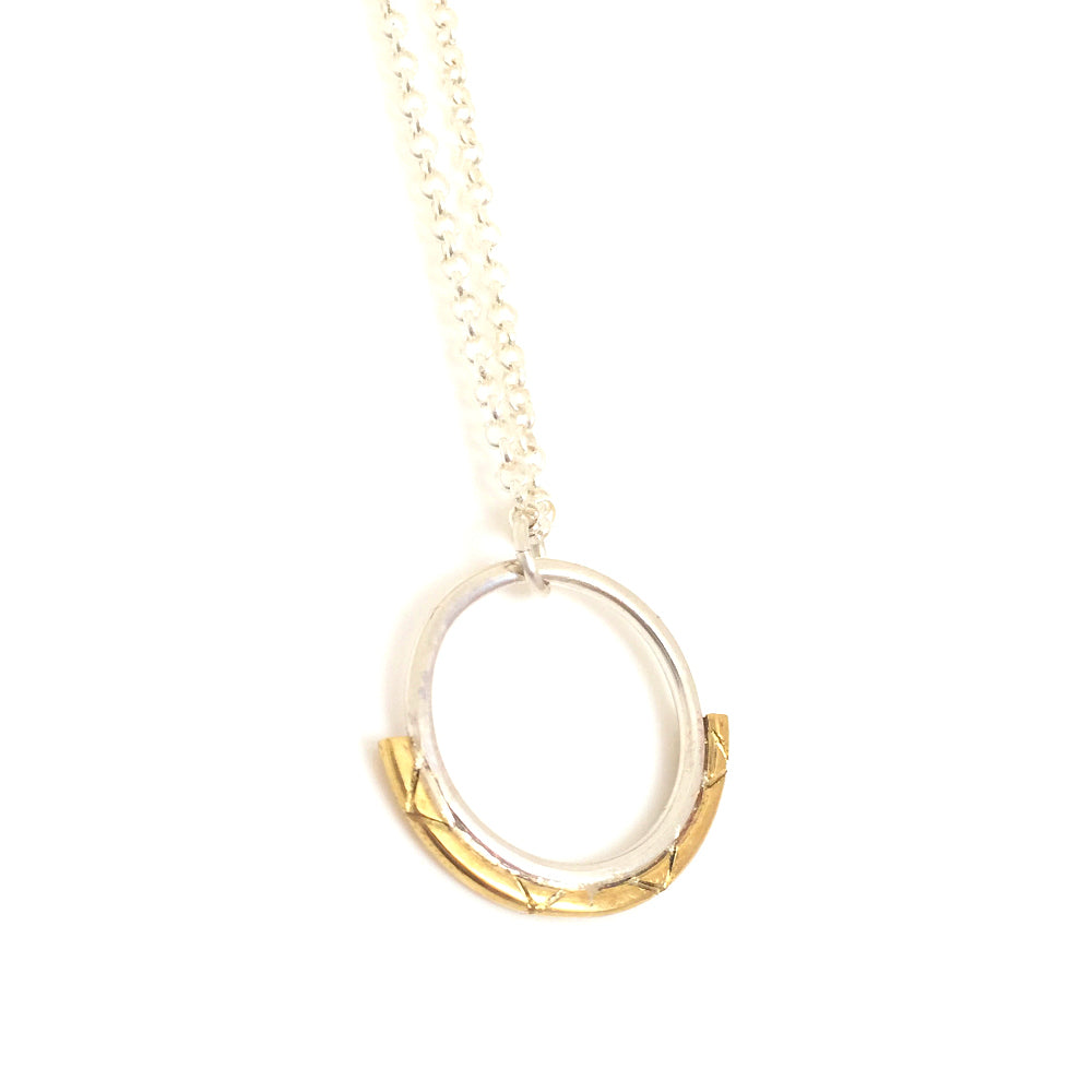 Celesta Collection | Dawn Pendant