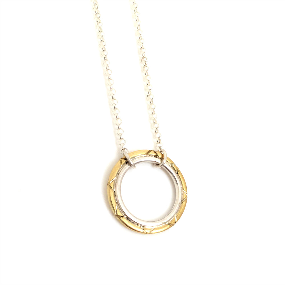 Celesta Collection | Eclipse Pendant