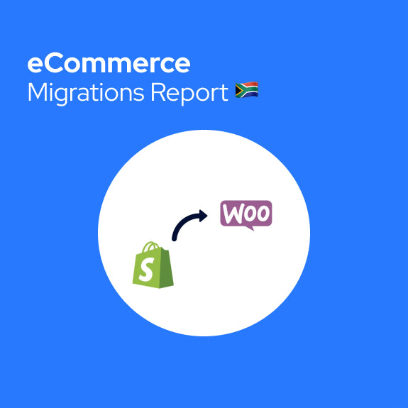 eCommerce Migrations Report