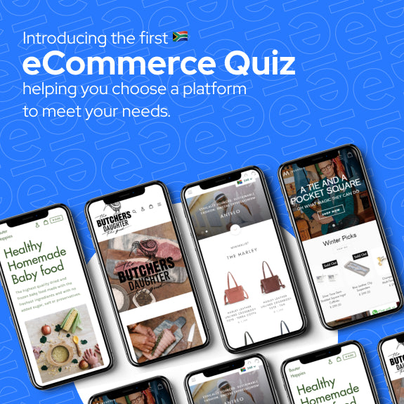 Introducing the eCommerce Platform Quiz