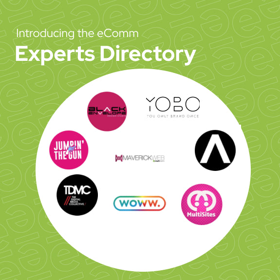 Introducing the eCommerce Experts Directory