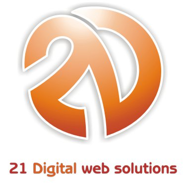 21 digital web