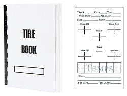 Asphalt Tire Book