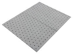"Absorbent Mats 15"" x 10"" Sheets Universal For All Fluid Types"