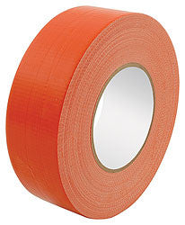 "Racers Tape 2"" x 180' Orange"