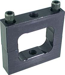 "Ballast Bracket 2"" x 2"" Square Tube"