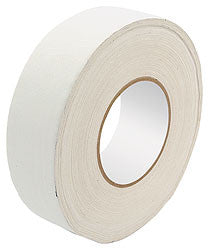 "Gaffers Tape 2"" x 165' White"