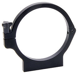 Round Tank Bracket (Bottle Mount) Black 4.375""
