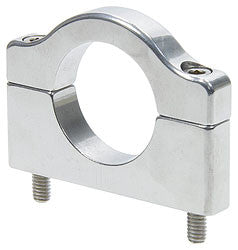 Chassis Bracket (Base Mount) Polished 1.625""