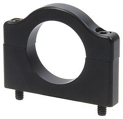 Chassis Bracket (Base Mount) Black 1.725""