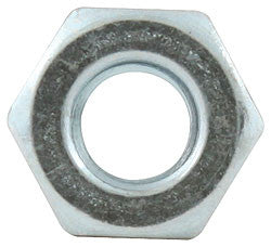 "Coarse Thread Hex Nuts, 1/4""-20"