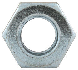 "Coarse Thread Hex Nuts, 5/16""-18"
