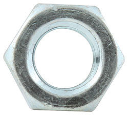 "Coarse Thread Hex Nuts, 3/8""-16"