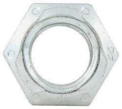 "Coarse Thread Mechanical Lock Hex Nuts, 1/2""-13"