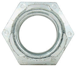 "Coarse Thread Mechanical Lock Hex Nuts, 3/4""-10"