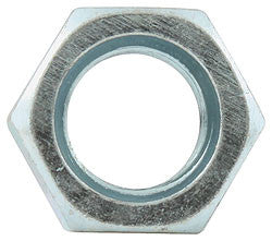 "Fine Thread Hex Nuts, 1/2""-20"