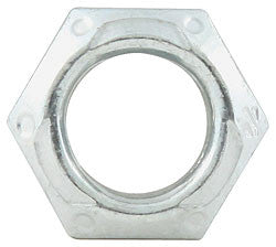 "Fine Thread Mechanical Lock Hex Nuts, 3/8""-24"