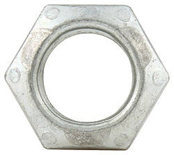 "Fine Thread Mechanical Lock Hex Nuts, 5/8""-18"