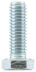 "Coarse Thread Hex Head Bolt 5/16""-18 x 1"", Grade 5"