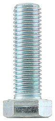 "Coarse Thread Hex Head Bolt 3/4""-10 x 2-1/2"", Grade 5"