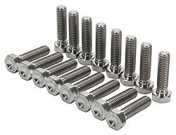 Sprint Titanium Fastener Kit For Bead Lock