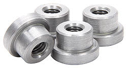 "Weld-On Nuts 3/8""-16 x 3/8"" UHL"