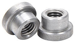 "Weld-On Nuts 1/2""-13 x 3/8"" UHL"