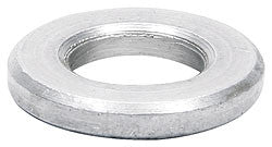 "Aluminum Flat Spacers, 1/2"" I.D., 1/8"" Long"