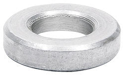 "Aluminum Flat Spacers, 1/2"" I.D., 1/4"" Long"