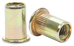 "Threaded Inserts 1/4""-20"
