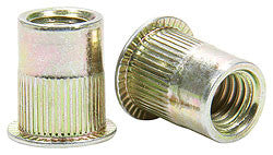 "Threaded Inserts 3/8""-16"
