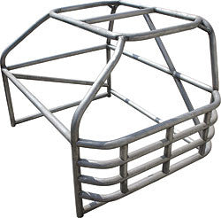 Roll Cage Kit Deluxe Full Size GM