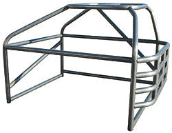"Roll Cage Kit Deluxe Offset 54"" Wide Frame"
